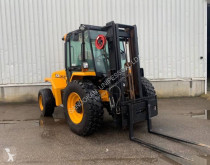 JCB 960-4 T4 all-terrain forklift used