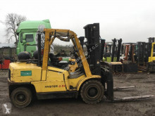 Hyster 4.50 XM all-terrain forklift used