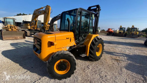JCB 926 4x4 all-terrain forklift used