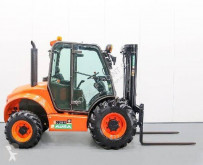 Ausa C 250 H C250H X4 all-terrain forklift used