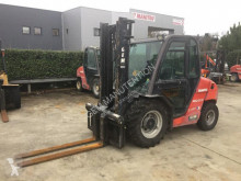 Manitou MSI25T S1E2 all-terrain forklift used