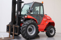 Chariot tout terrain Manitou M30-4 occasion