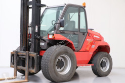 Manitou M30-4 all-terrain forklift used