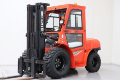HELI CPCD35 all-terrain forklift used