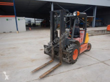 Ausa CH 150 all-terrain forklift used