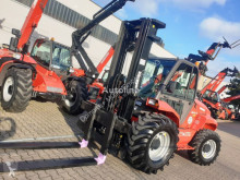Manitou M50.4 -EuroIII3- 3F550 4x4 all-terrain forklift used