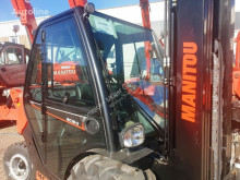 Manitou all-terrain forklift MC 18 Stage3B