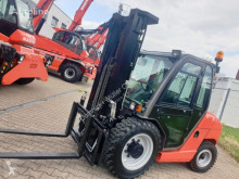 Stivuitor toate terenurile Manitou MSI 30 T 3F470 second-hand
