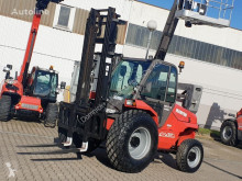 Stivuitor toate terenurile Manitou M 30.4 Triplex second-hand