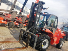Stivuitor toate terenurile Manitou M 30.4 3F550 Euro3B second-hand