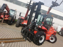 Stivuitor toate terenurile Manitou M30.4 3F550 S4EU second-hand