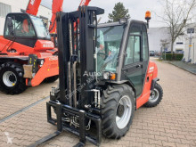 Manitou MH 25.4 4x4 3F430 all-terrain forklift used