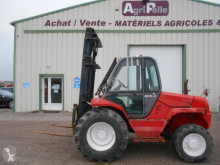 Manitou M26-4 all-terrain forklift used