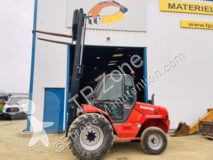 Manitou m30-2 t all-terrain forklift used