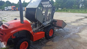 Ausa C 200-HX4 all-terrain forklift used