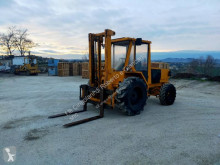 30.2 all-terrain forklift used