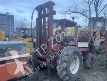 Stivuitor toate terenurile Manitou braud & faucheux m21c second-hand