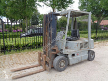 Carretilla diesel koop kalmar diesel heftruck