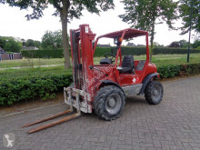 All-terrain forklift koop agrimac TH15.16 ruwterrein heftruck