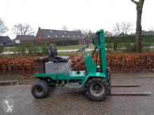 Terénní vozík koop prins ruwterrein heftruck použitý
