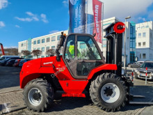 Manitou M50.4 all-terrain forklift used