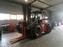 Hangcha TT50-4 all-terrain forklift new