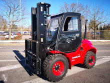 Hangcha TT25-4 all-terrain forklift new