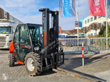 Manitou all-terrain forklift MC 30-4 ST3A S1