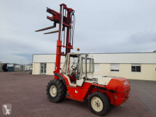 Ruw-terrein heftruck Manitou MC60CP tweedehands