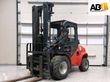 Maximal F35T all-terrain forklift used