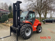 Manitou M 30 - 4 all-terrain forklift used