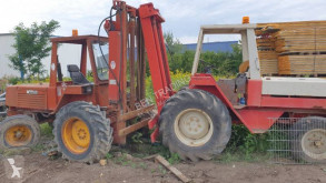 Manitou mp25 all-terrain forklift used