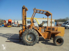 All-terrain forklift TE 25
