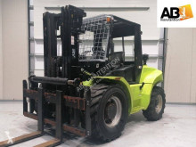 Agrimac T-50-P all-terrain forklift used