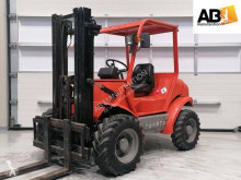 Agrimac-Agria TH-15.16 all-terrain forklift used