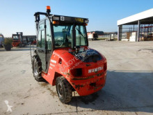 Chariot tout terrain Manitou MSI 30 T occasion