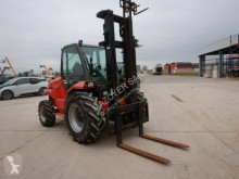 Manitou M 30 - 4 T all-terrain forklift used