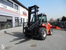 Manitou M50-2 Side shift all-terrain forklift used