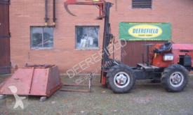 Ruw-terrein heftruck DEUTZ-FAHR Dumper / heftruck in 1 tweedehands