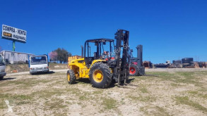 JCB 926RTFL 926 all-terrain forklift used