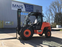 Ausa C 251 H all-terrain forklift new