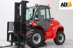 Manitou M-30-4 all-terrain forklift used