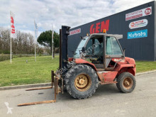Chariot tout terrain Manitou M30-2 occasion