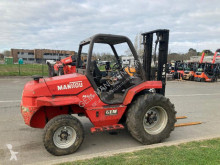Chariot tout terrain Manitou M26-2 occasion