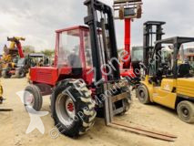 Chariot tout terrain Manitou mb20 occasion
