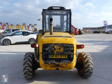 JCB 926 all-terrain forklift used
