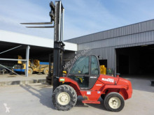 Manitou MC 50 all-terrain forklift used