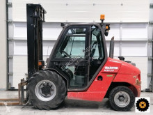Chariot tout terrain Manitou MSI30T occasion