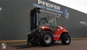 Ruw-terrein heftruck Manitou M50-4 S4 EU Valid inspection, *Guarantee! 5000 kg tweedehands