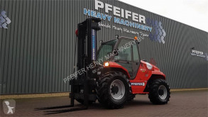 Carretilla todoterreno Manitou M50-4 S4 EU Valid inspection, *Guarantee! 5000 kg